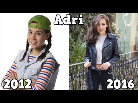 La CQ Antes y Después 2016