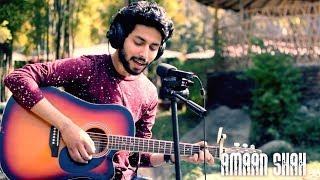 Binte Dil | Padmaavat | Arijit Singh | Live in Hearbeat Style | Cover by Amaan Shah | Ranveer Singh