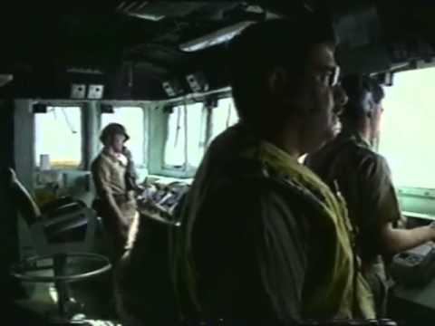 Shooting down of Iran Air 655 (Pt 1 of 3)