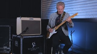 Interview with Don Felder of The Eagles