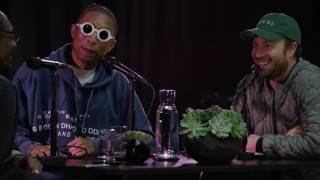 OTHERtone On Beats1 X Snoop Dogg [Live At ComplexCon]