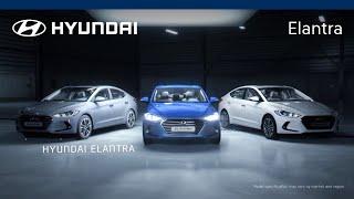 [Hyundai All-New ELANTRA] Product Information Film