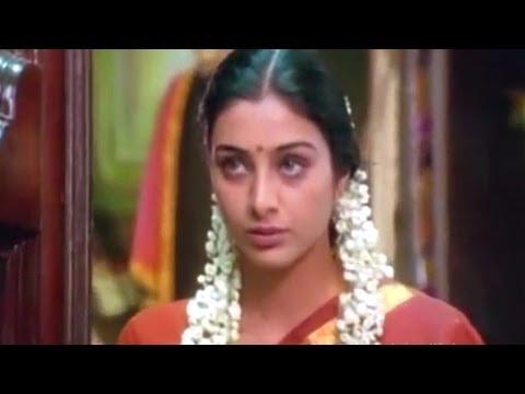 Priyuralu Pilichindi Movie || Ajith &Tabu Funny Love Scene || Ajith,Tabu
