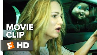 Happy Death Day Movie Clip - Parking Garage (2017) | Movieclips Coming Soon