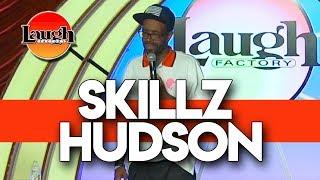 Skillz Hudson | Disrespectful Wind | Laugh Factory Las Vegas Stand Up Comedy