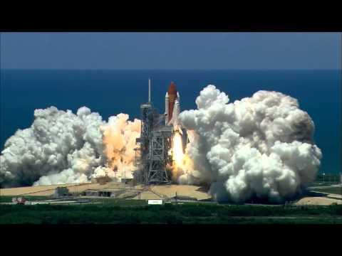 Xxx Mp4 Space Shuttle Launch Audio Play LOUD No Music HD 1080p 3gp Sex