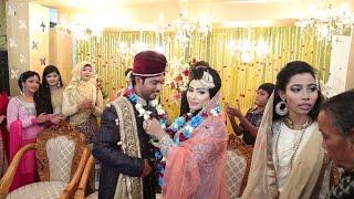 Wedding Shohag N sadia