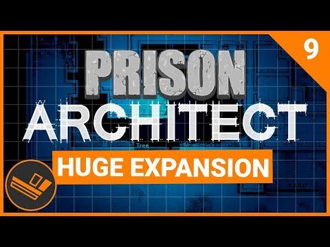 Xxx Mp4 Prison Architect HUGE EXPANSION Prison 9 Part 9 3gp Sex