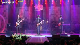 100307 CNBLUE  - Now Or Never
