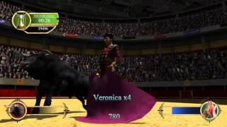 Toro | PS4 | Gameplay en Español | La Macarena |