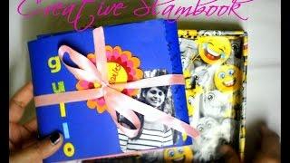 Creative Slambook
