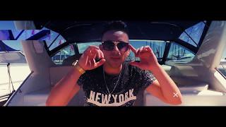 Crow ''El Legendario'' Ft  Borja Navarro -  Sensual - (Oficial Video)