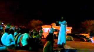 القوافل الدعوية في جازان - أبو راشد
