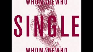 Whomadewho - Running Man (Dave DK Mix)