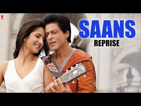 Xxx Mp4 Saans Reprise Full Song Jab Tak Hai Jaan Shah Rukh Khan Katrina Kaif A R Rahman 3gp Sex