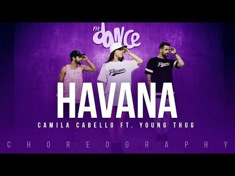 Xxx Mp4 Havana Camila Cabello Ft Young Thug FitDance Life Choreography Dance Video 3gp Sex
