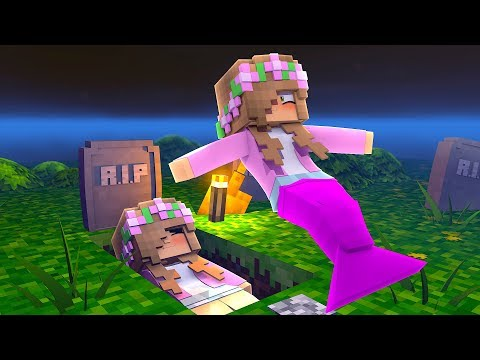Xxx Mp4 HOW TO BECOME A MERMAID Minecraft Little Kelly 3gp Sex