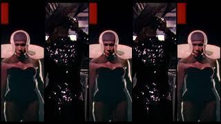 Grace Jones: Bloodlight and Bami (Trailer @ Beat Film Festival 2018)