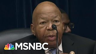 House Oversight Committee Subpoenas Kellyanne Conway Over Hatch Act | Hallie Jackson | MSNBC