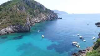 Grecia Corfù 2015