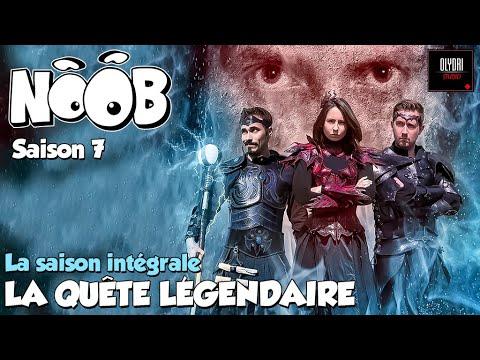 NOOB : Saison 7 intégrale - 2h00 - Film 2