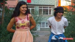 Dublicate - Ek Shararat | Tribute to SRK | Mustafa Kadir Çelik | Şebnem | Turkish SRKians