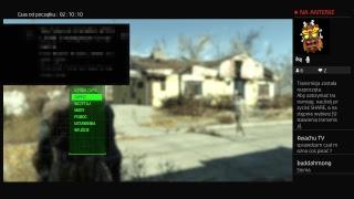 Fallout 4 Ps4 Przygody Majora Wycisk