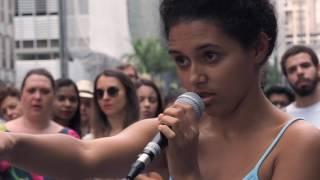 Disque Denúncia - Nina Oliveira + Vó Tereza