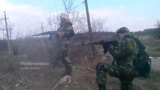 DPR Militias at work, Ukraine hot news today