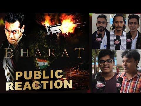 Xxx Mp4 Bharat Teaser Public Reaction Best Comments Honest Reaction Salman Khan Katrina Kaif 3gp Sex