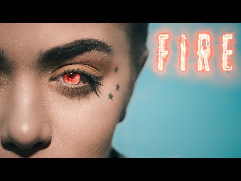 """Download """"FIRE"""" - Alexandra Chaves   Dance Video free"""