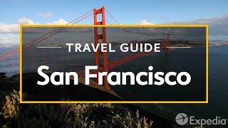 San Francisco Vacation Travel Guide | Expedia