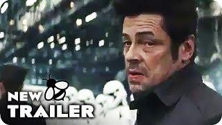 Star Wars 8: The Last Jedi International Trailer 3 (2017) Episode VIII