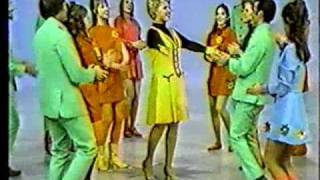 Juliette and The Good Company 1968 TV variety