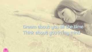 Dream About You - Lynda Trang Dai (Lyrics HD) Love song dedication