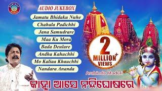SUPER HIT BHAJAN OF ARABINDA MUDULI- JAMATU BHIDAKU NUNHE-ALBUM-KANHA AASE NANDIGHOSA RE