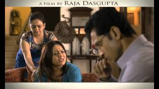 Promotion Trailer of Choukaath The Threshold