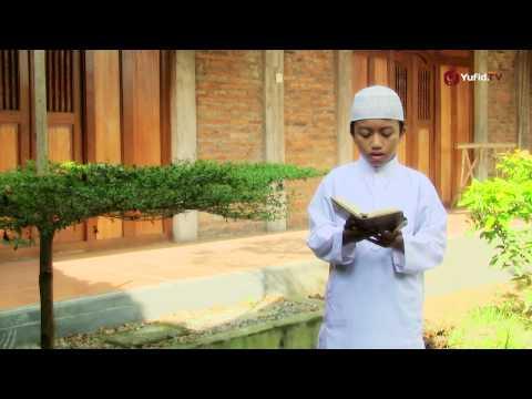 Bacaan Al-Qur'an yang Sangat Merdu dan Menyentuh Hati (Surat An-Naml 59-63)