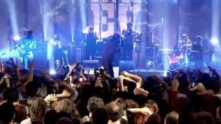 Büyük ev ablukada - 21 aralık 2012 - Dünya'nın Son Konseri