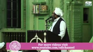Hazrat Umar bin Khattab Radiyallahu Anhu