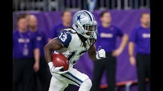 Lucky Whitehead Misidentified by Police | Stadium