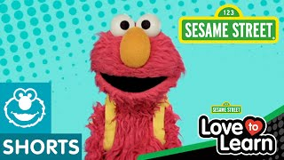 Sesame Street: Elmo's Getting Ready for School