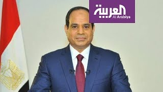 فتح الترشح للرئاسة المصرية.. حتى الآن ترشح السيسي وعنان