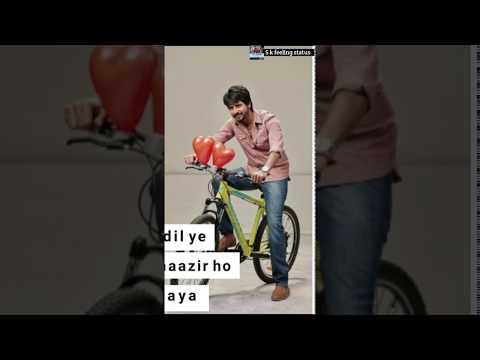 Lo safar suru ho gaya    new heart touching full screen whatsapp status    S k feeling status