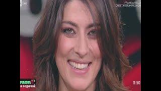 Elisa Isoardi nuova conduttrice de La prova del cuoco: gli auguri della Clerici