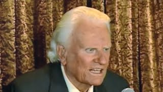 Remembering the life and legacy of Rev. Billy Graham