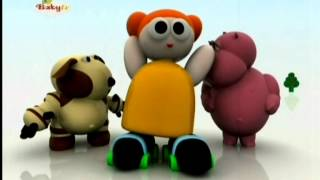 Hippa Hippa Hey - Odcinek 10 Baby Tv PL