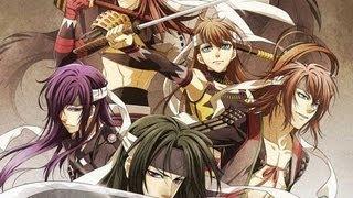 Hakuoki: Warriors of the Shinsengumi (PSP) Review - DO YA LIEK TEH VIDYA GAEMS?