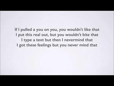 i hate u i love u Clean Lyrics gnash ft. olivia o brien