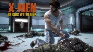 X-men กำเนิดวูฟเวอรีน #8 : คนเหล็กฟัดหุ่นยนต์